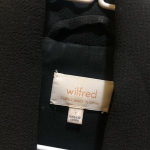 Wilfred Jackets & Coats - Aritzia vest